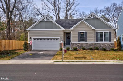 161 Morning Glory Drive, Winchester, VA 22602 - #: VAFV155736