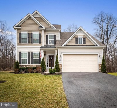 200 Country Club Drive, Cross Junction, VA 22625 - #: VAFV155750