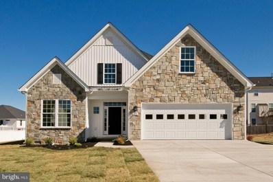 428 Talamore Drive, Stephens City, VA 22655 - #: VAFV155762