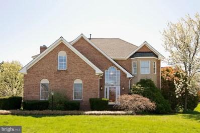 106 Atoka Drive, Winchester, VA 22602 - #: VAFV155776