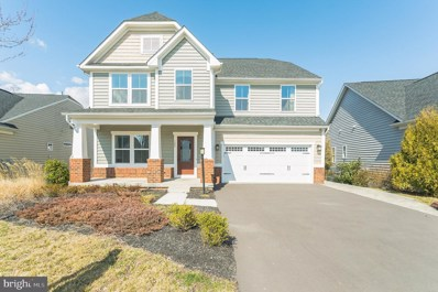 102 Atlantis Lane, Lake Frederick, VA 22630 - #: VAFV155788