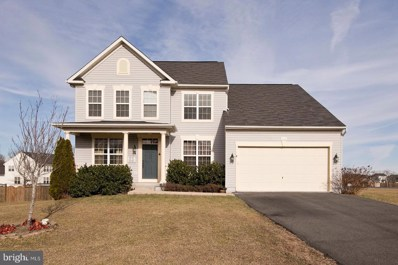 100 Aldie Burn Court, Stephens City, VA 22655 - #: VAFV155804