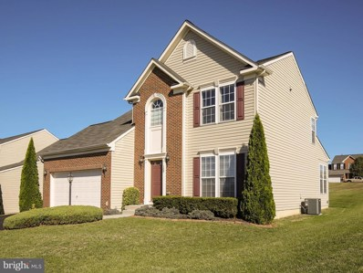 100 Half Penny Court, Stephens City, VA 22655 - #: VAFV155820