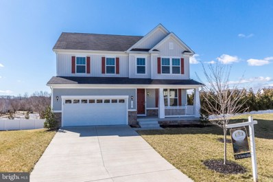120 Radford Court, Stephens City, VA 22655 - #: VAFV155824
