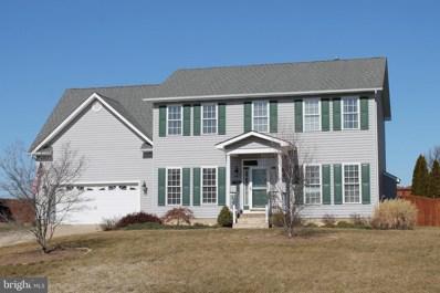 105 Wickham Terrace, Winchester, VA 22602 - #: VAFV155850