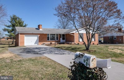 105 Harmon Place, Stephens City, VA 22655 - #: VAFV155862