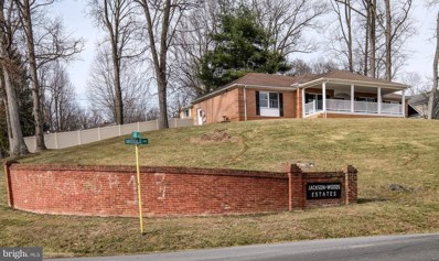 3466 Middle Road, Winchester, VA 22602 - #: VAFV155936