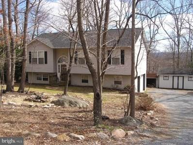 121 Graywolf Trail, Winchester, VA 22602 - #: VAFV155986