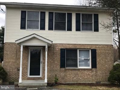 100 Oakmont Circle, Winchester, VA 22602 - #: VAFV156094