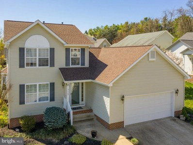 112 Rugby Place, Winchester, VA 22603 - #: VAFV156152