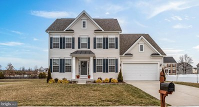 105 Bridgewater Drive, Stephens City, VA 22655 - #: VAFV156162