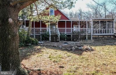 212 Cub Trail, Winchester, VA 22602 - #: VAFV156176