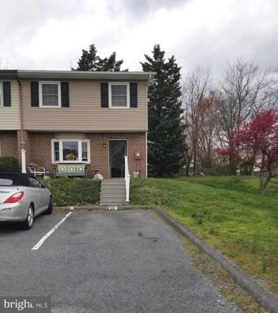 115 Ash Hollow Drive, Winchester, VA 22602 - #: VAFV156190