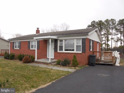 7766 Church Street, Middletown, VA 22645 - #: VAFV156208