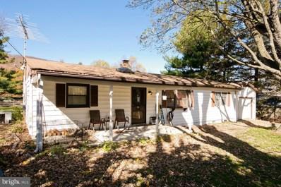 121 Apache Trail, Winchester, VA 22602 - #: VAFV156218