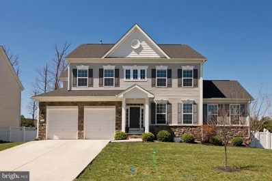 100 Ladysmith Drive, Stephens City, VA 22655 - #: VAFV156220