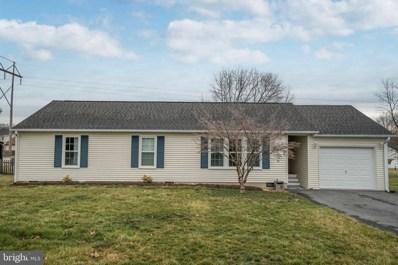 111 Lake Wisdom Drive, Winchester, VA 22603 - #: VAFV156286