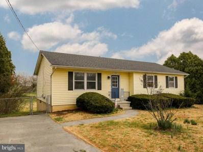 103 Cherry Hill Circle, Winchester, VA 22602 - #: VAFV156326