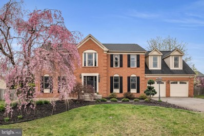 117 Montgomery Circle, Stephens City, VA 22655 - #: VAFV156338