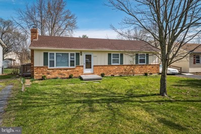 2120 First Street, Middletown, VA 22645 - #: VAFV156350