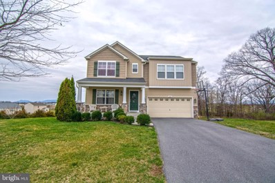 100 Dollie Mae Lane, Stephens City, VA 22655 - #: VAFV156392