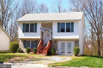 119 Deer Hill Court, Stephens City, VA 22655 - #: VAFV156394