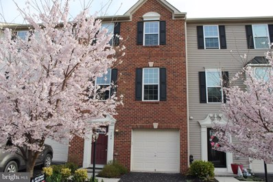 104 Domino Court, Stephenson, VA 22656 - #: VAFV156396