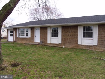 106 Amelia Avenue, Stephens City, VA 22655 - #: VAFV156416