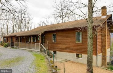 3782 Wardensville Grade, Winchester, VA 22602 - #: VAFV156422