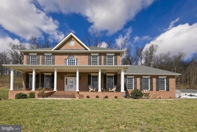 760 Old Baltimore Road, Winchester, VA 22603 - #: VAFV156454