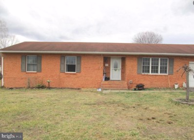 313 Tanager Drive, Stephens City, VA 22655 - #: VAFV156502