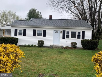184 Woodbine Road, Clear Brook, VA 22624 - #: VAFV156568
