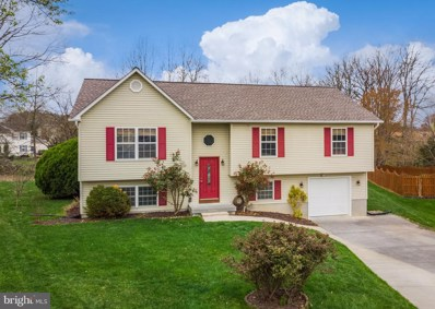 111 Alleghany Court, Stephens City, VA 22655 - #: VAFV156594