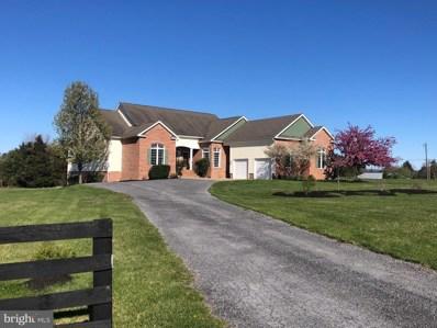 150 Springwood Lane, Stephens City, VA 22655 - #: VAFV156608