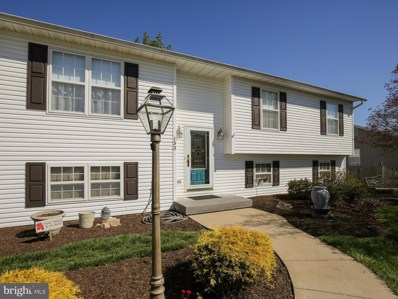 133 Likens Way, Winchester, VA 22602 - #: VAFV156654