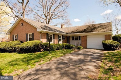122 Armstrong Place, Winchester, VA 22602 - #: VAFV156674