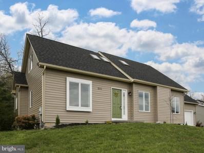501 Masters Drive, Cross Junction, VA 22625 - #: VAFV156698