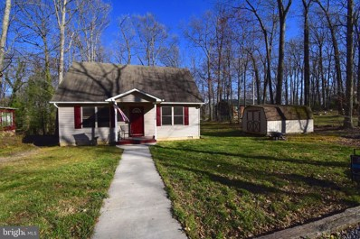 106 Red Fox Trail, Winchester, VA 22602 - #: VAFV156762