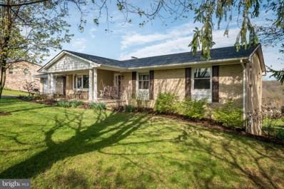 113 Sharon Drive, Winchester, VA 22602 - #: VAFV156828