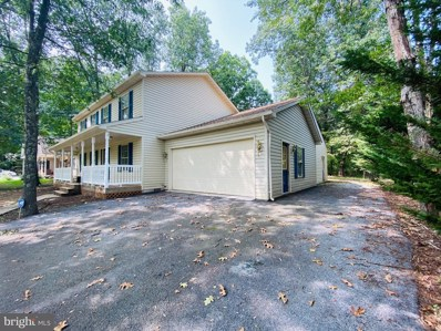 308 Laurel Drive, Cross Junction, VA 22625 - #: VAFV156970