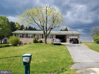 120 Downing Circle, Stephens City, VA 22655 - #: VAFV157000