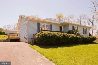 223 Lakeridge Drive, Stephens City, VA 22655 - #: VAFV157044