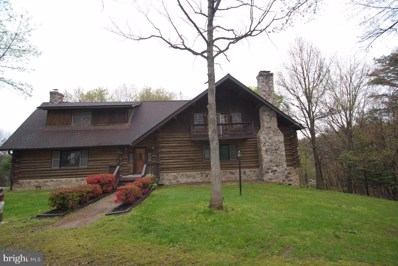 2456 Hunting Ridge Road, Winchester, VA 22603 - #: VAFV157122