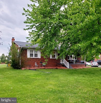 734 Fairfax Pike, Stephens City, VA 22655 - #: VAFV157148
