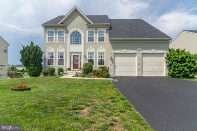 105 Keverne Court, Stephens City, VA 22655 - #: VAFV157176