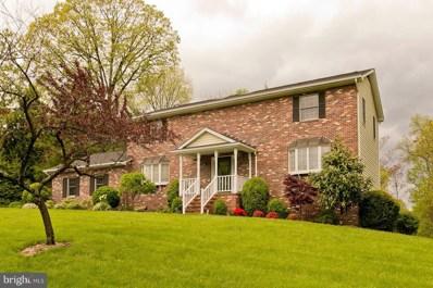 106 Forest Ridge Road, Winchester, VA 22602 - #: VAFV157278
