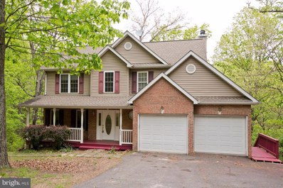 409 Northwood Circle, Cross Junction, VA 22625 - #: VAFV157318