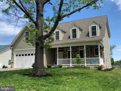 204 Stanley Drive, Winchester, VA 22602 - #: VAFV157352