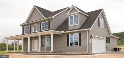 115 Marion Drive, Winchester, VA 22603 - #: VAFV157354