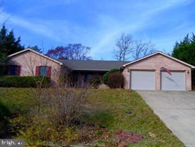 239 Brandylion Drive, Stephens City, VA 22655 - #: VAFV157362